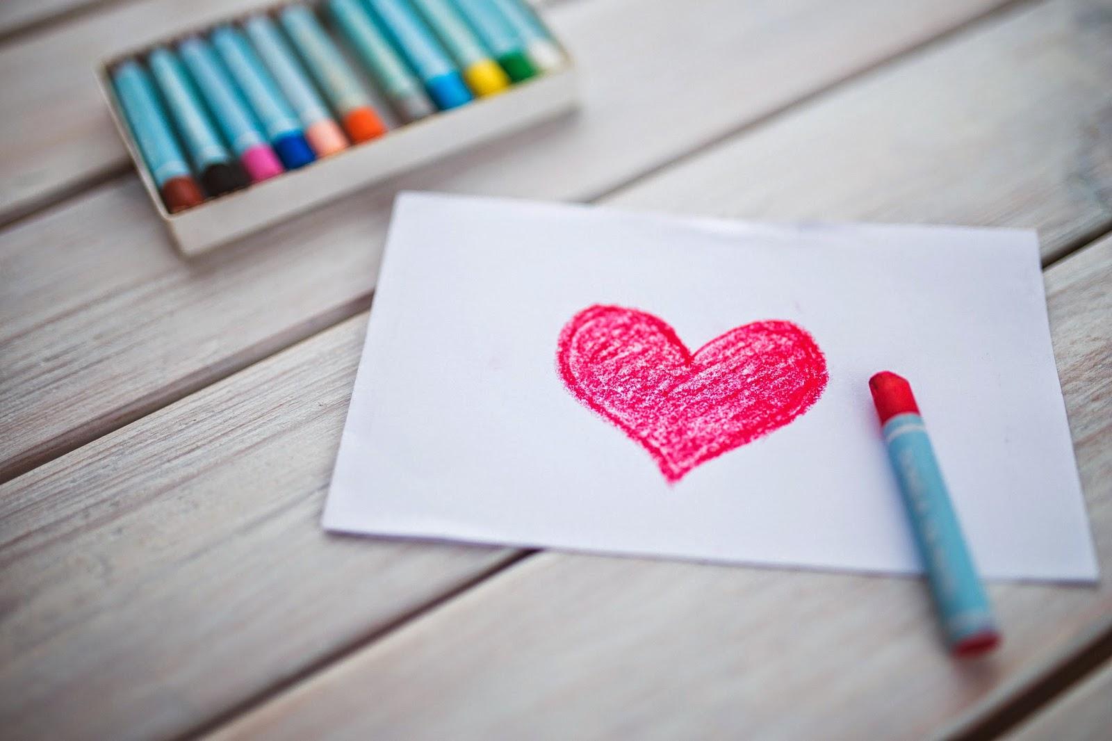 Share week 2015- Blogi, które mnie inspirują