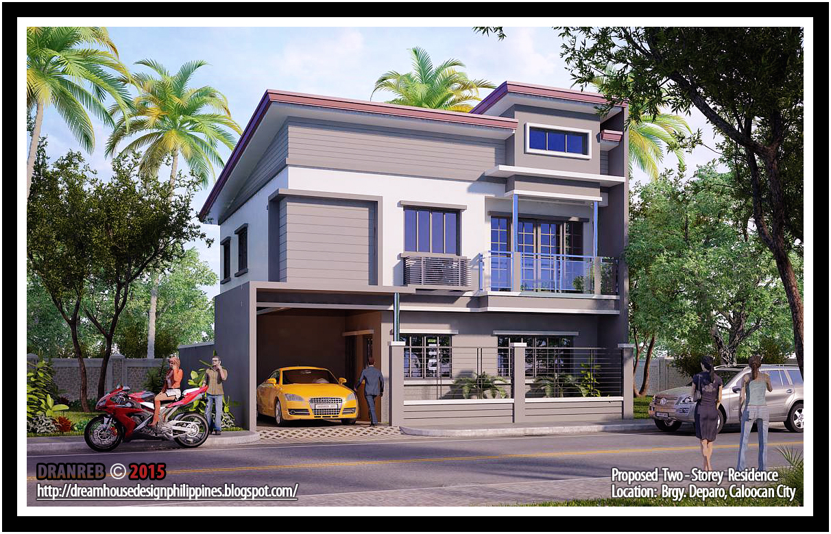 Philippine dream house design design gallery for Design your dream house