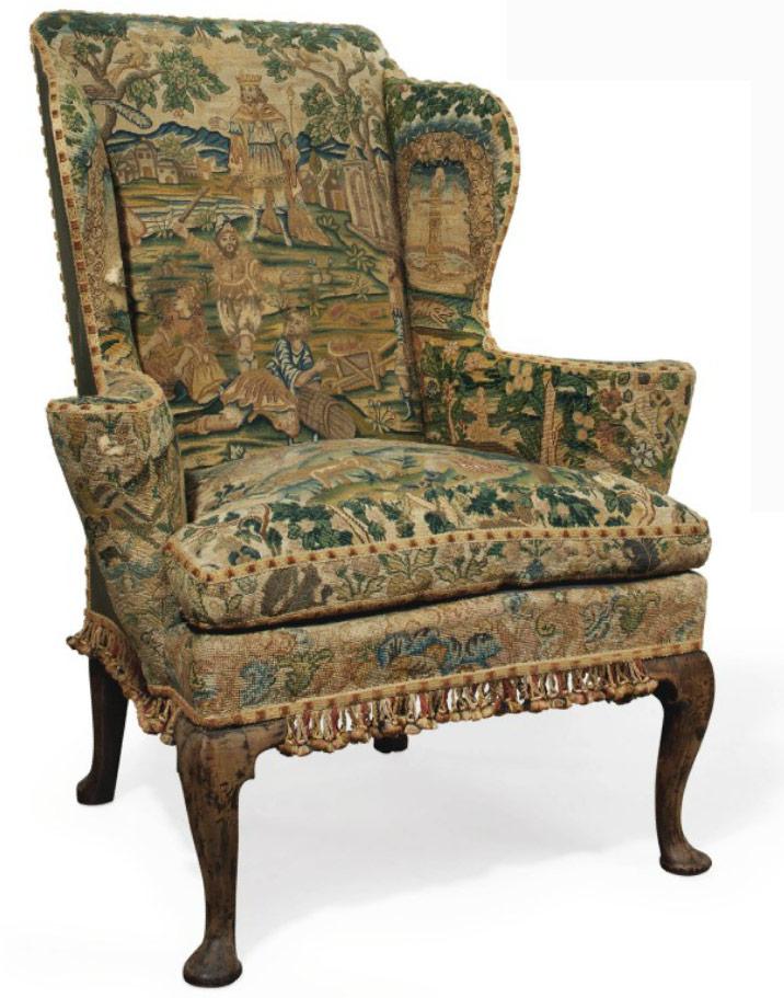 Christies Nov 2011 Auction