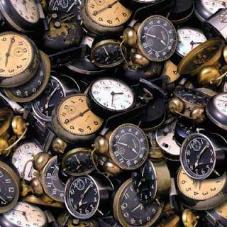 Оригинальные часы в стиле S.T.A.L.K.E.R.