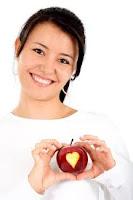 jantung sehat tanpa koroner