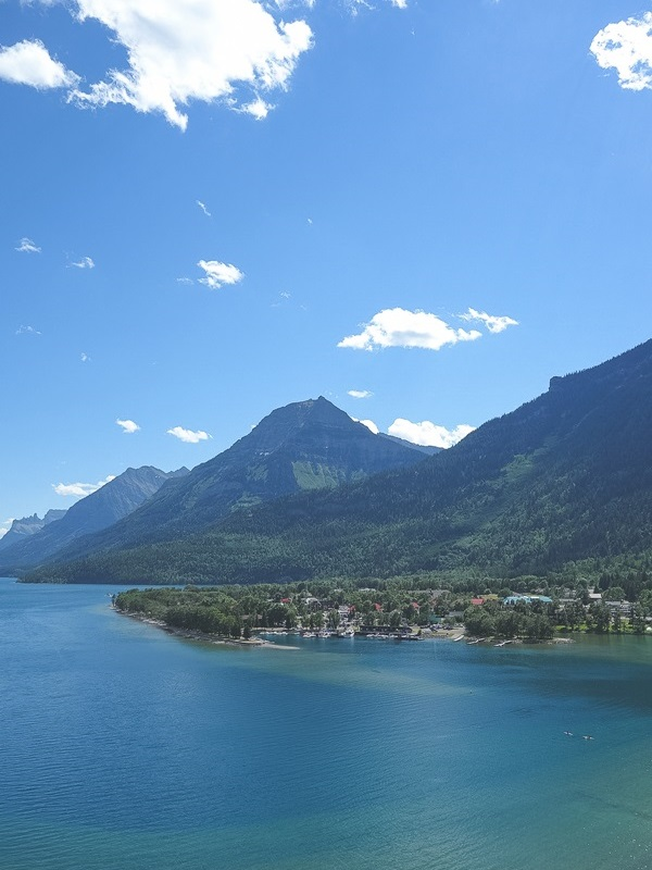 waterton national park travel guide