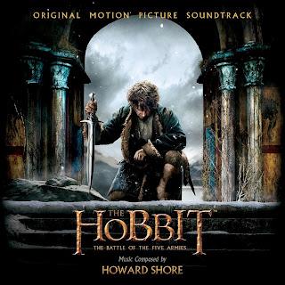 Le Hobbit 3 la Bataille des Cinq Armées Chanson - Le Hobbit 3 la Bataille des Cinq Armées Musique - Le Hobbit 3 la Bataille des Cinq Armées Bande originale - Le Hobbit 3 la Bataille des Cinq Armées Musique du film