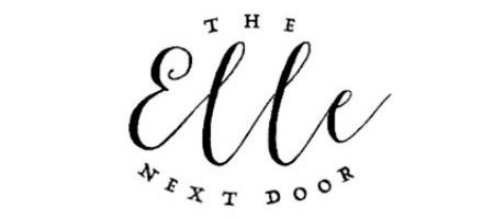 the Elle next door