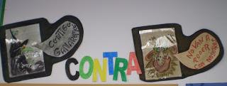 BRUJAS CONTRA MONSTRUOS        (Sello Buenas Prácticas, marzo 2013)