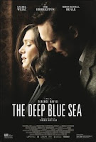 Download The Deep Blue Sea (2011) BluRay 720p 600MB Ganool