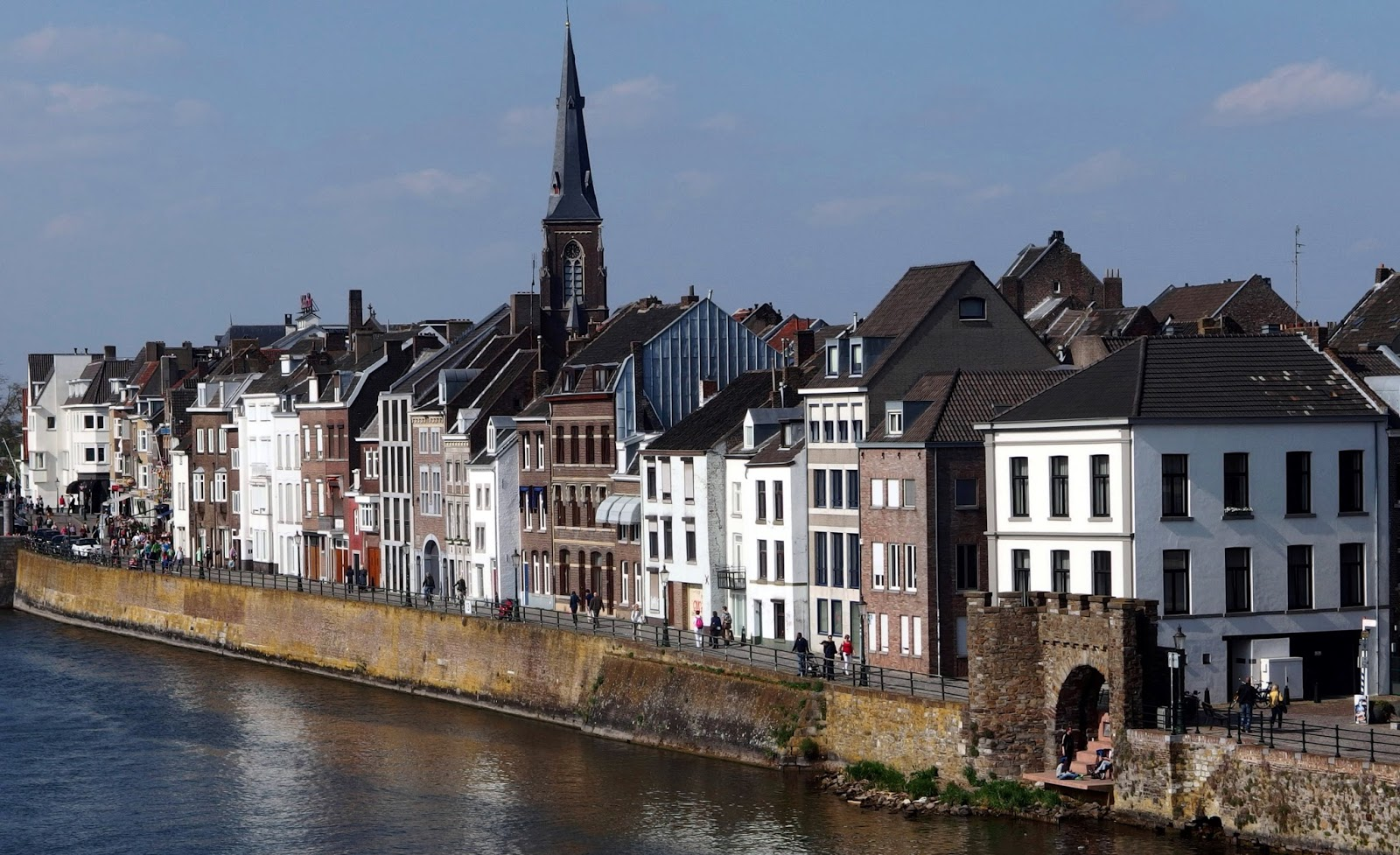 Maastricht Netherlands  city pictures gallery : & Adventures: Maastricht. A voyage to Maastricht, The Netherlands ...