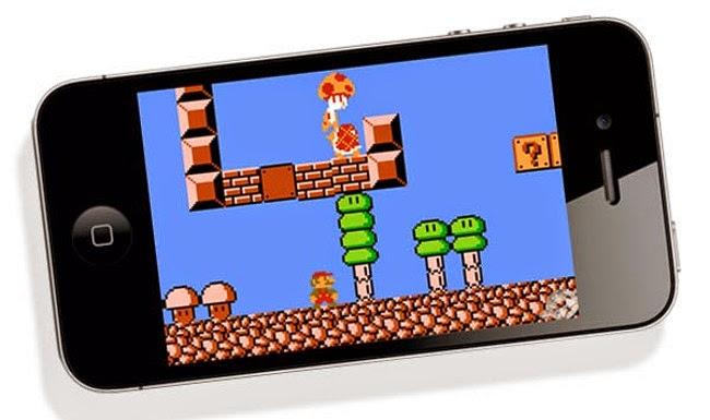 Peluncuran Nintendo Dengan Penggunaan Console Lama - Info Nyasar