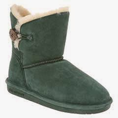 "Enter the Bearpaw ""Rosie"" Boots Giveaway. Ends 1/21."