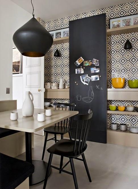 Design pastel blog d co mydecolab for Cuisine deco design
