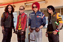 My Chemical Romace