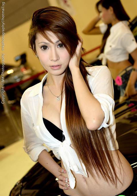 Melody Low from Singapore &#187; UniCelebs 4 | Melody Low