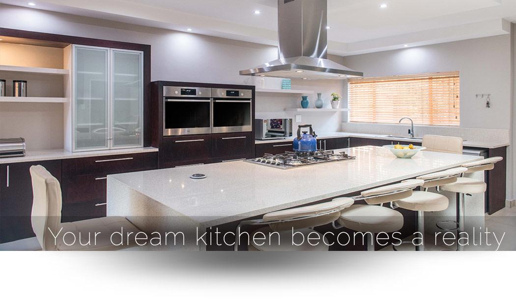 Kitchens etcetera for Lifestyle kitchen units
