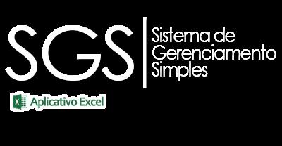 SGS  - Sistema de Gerenciamento Simples