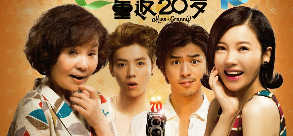 Trở Lại Tuổi 20 - Back To 20 (2015) HD Vietsub