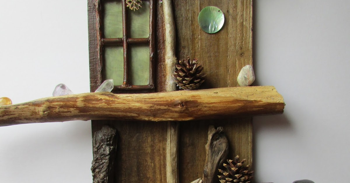 Fairy doors fairy gardens fairy wall art fairy door for Fairy door for wall
