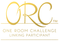 Spring 2015 One Room Challenge