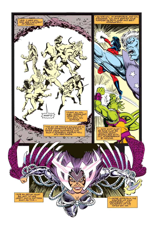 Captain America (1968) Issue #399e #342 - English 19