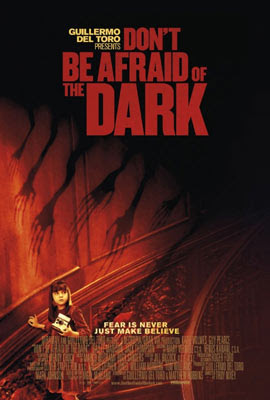 Don't Be Afraid of the Dark, de Guillermo Del Toro