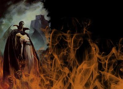 El Verdadero Drácula – Vlad el empalador