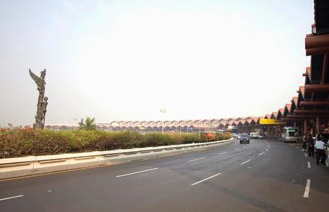 Terminal Bandara Soekarno Hatta 2016 Terbaru  Blog Mang Capri