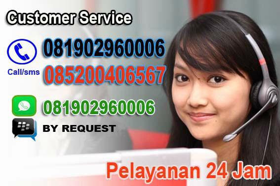 Customer service Kami