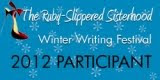 2012 Ruby Writing Festival