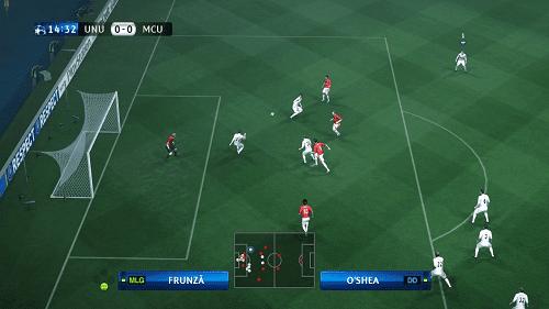 Pro Evolution Soccer (PES) 2010 2