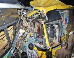 Tiruvannamalai Accident Case