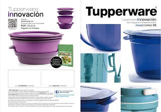 Promociones de tupperware