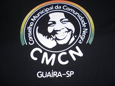 Conselho Municipal da Comunidade Negra