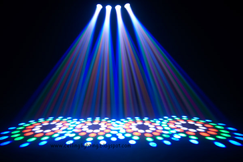 Party lighting design disco ball lighting disco ball light is usually suspended from ceiling disco ball lights is focused on this rotating ball so as light falls on it random streaks of light are aloadofball Choice Image