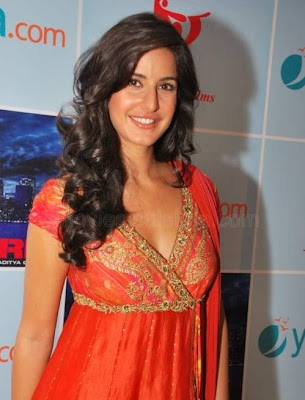 Katrina Meets Fans Of New York Competition Pictures