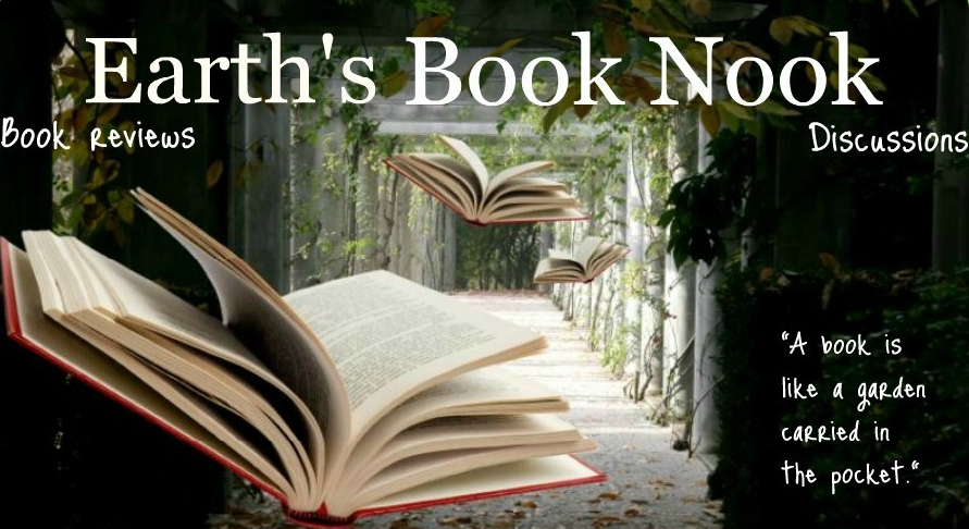 EARTH&#39;S BOOK NOOK