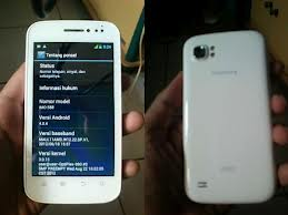 IMO Miracle S89, Ponsel Dual SIM Plus Prosesor Quad Core