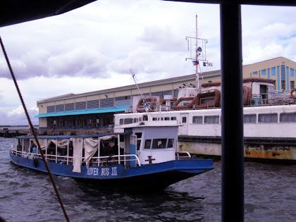 Mactan Ferry