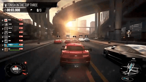 Download Game The Crew PC Full Version 1