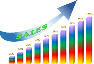 tips increase your sales quickly