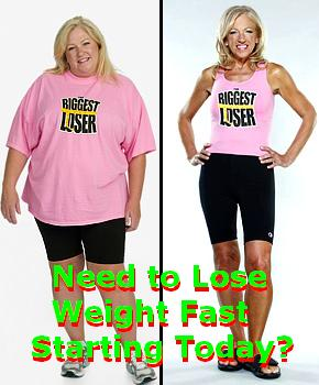 I need to lose weight fast and free