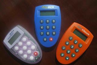 Internet Banking BRI,BCA,BNI,MANDIRI