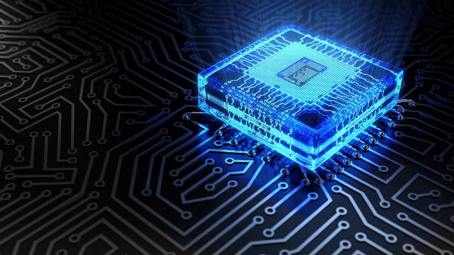 Microprocesador del Futuro tron legacy