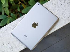 spesifikasi Ipad Mini Generasi Terbaru