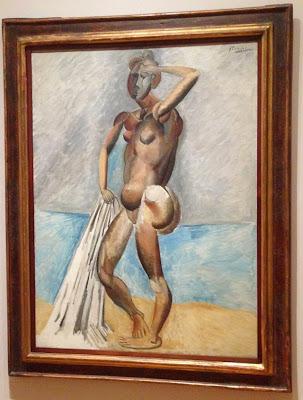 Kim Kardashian Picasso MOMA