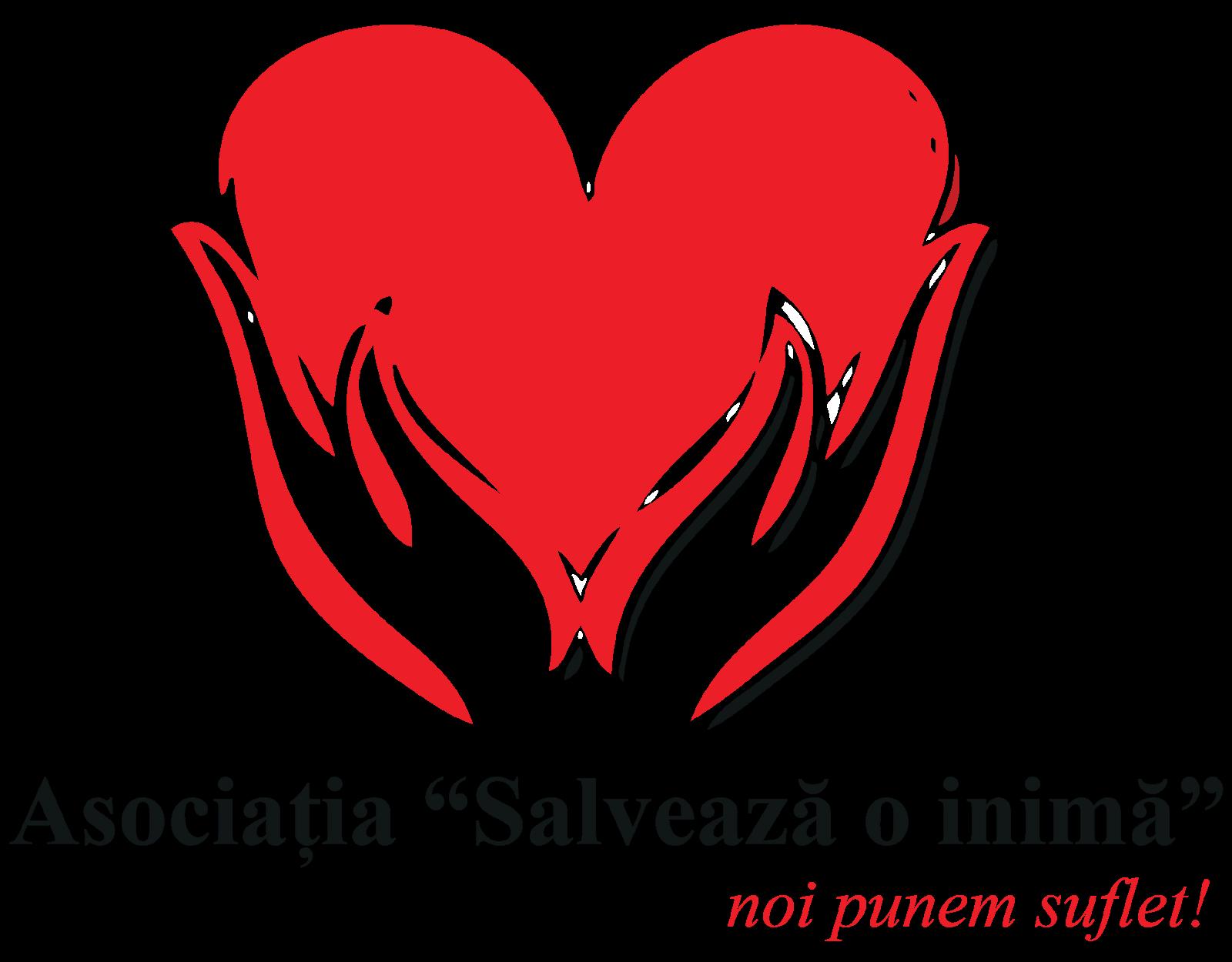 Salveaza o inima.