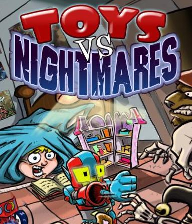 Toys vs Nightmares (flash игра)