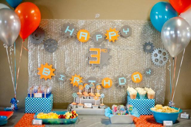 День рождения мальчик 6 лет идеи подарков