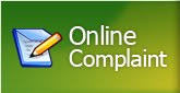 REGISTER ONLINE COMPLAINTS (Click on the link below)