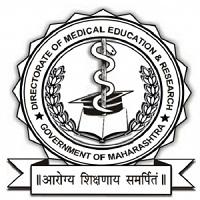 DMER Maharastra Logo