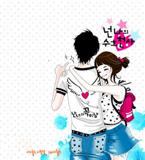 Ảnh tình yêu kute - hình nền điện thoại dễ thương nhá :)