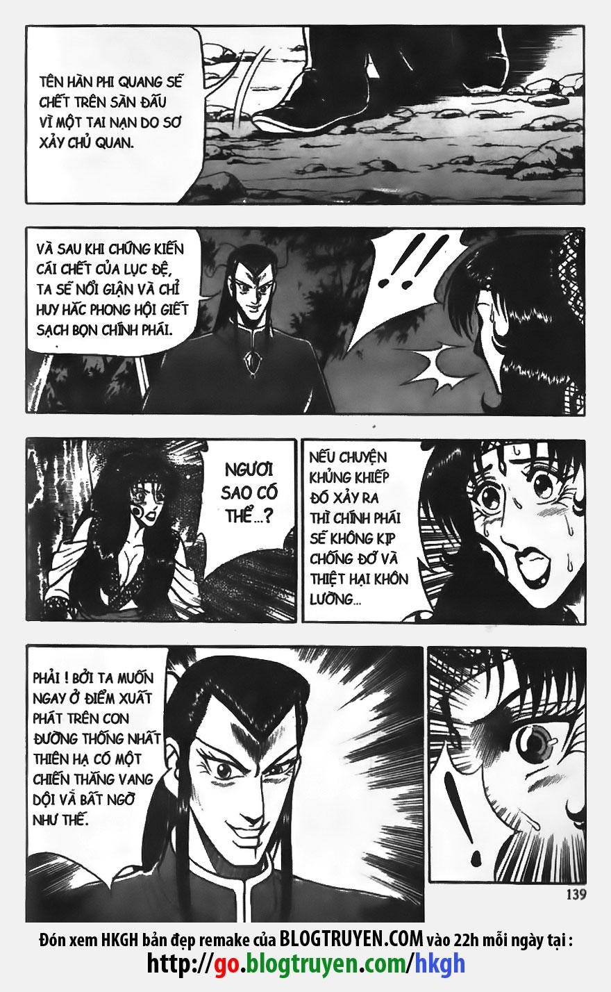Hiệp Khách Giang Hồ chap 53 page 5 - IZTruyenTranh.com